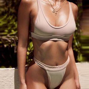 🆕Colby Blush Bikini Top